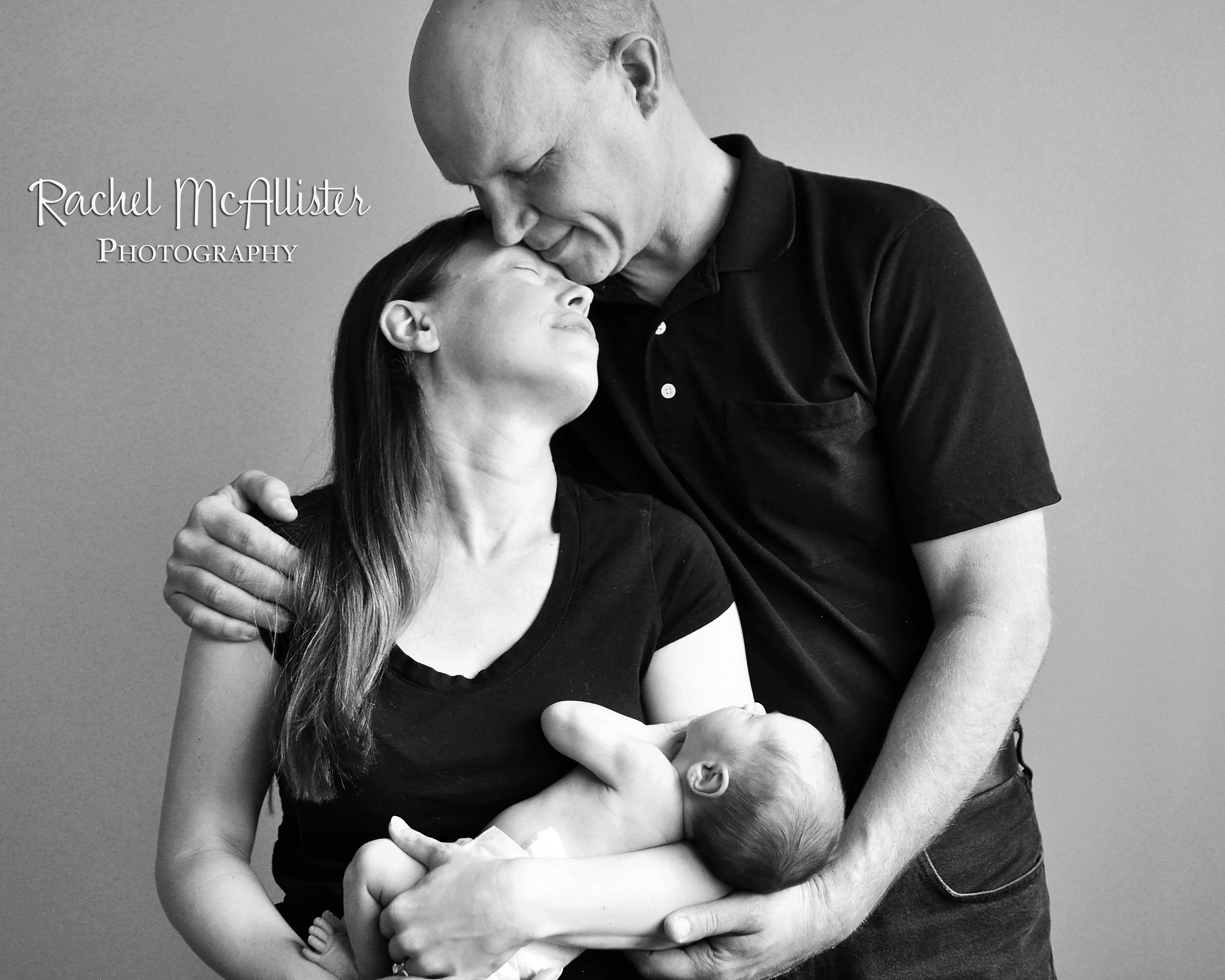 lintow newborn | chicago newborn photographer