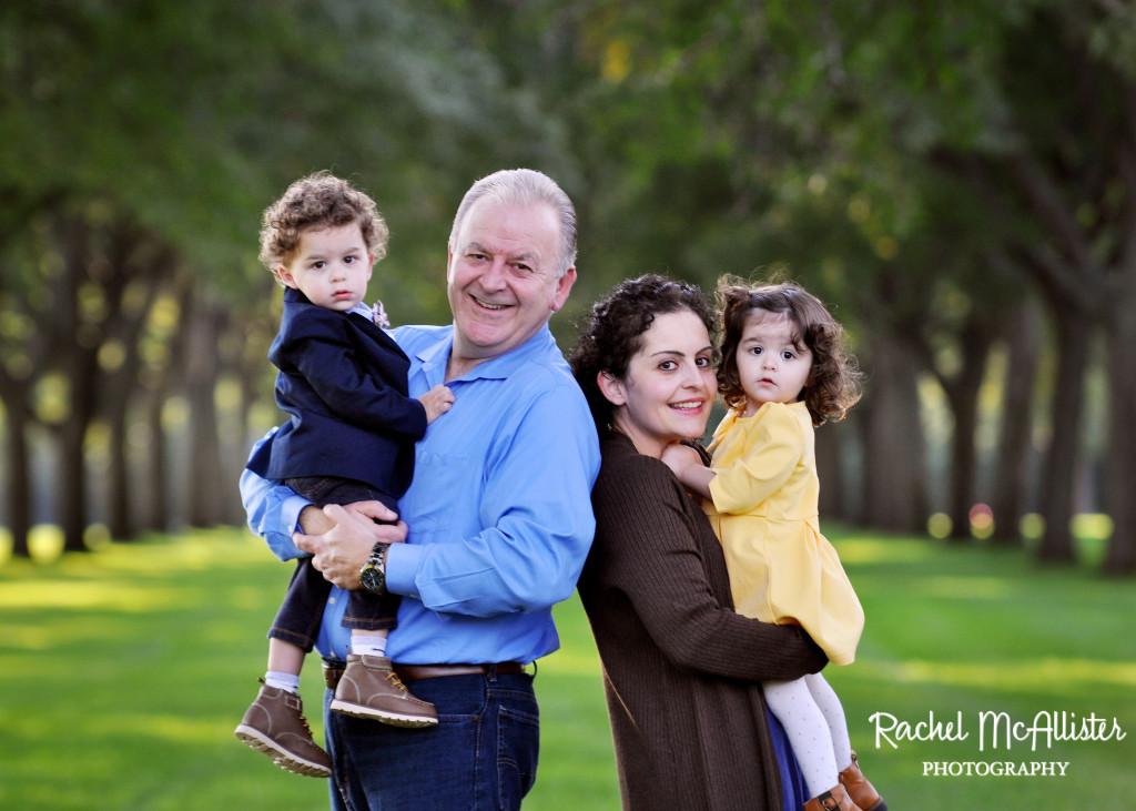 Apostolopoulos Family