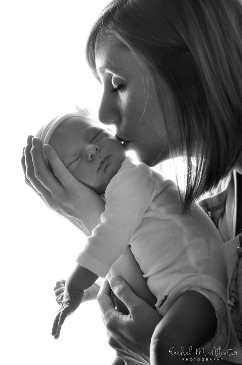 Evans Newborn