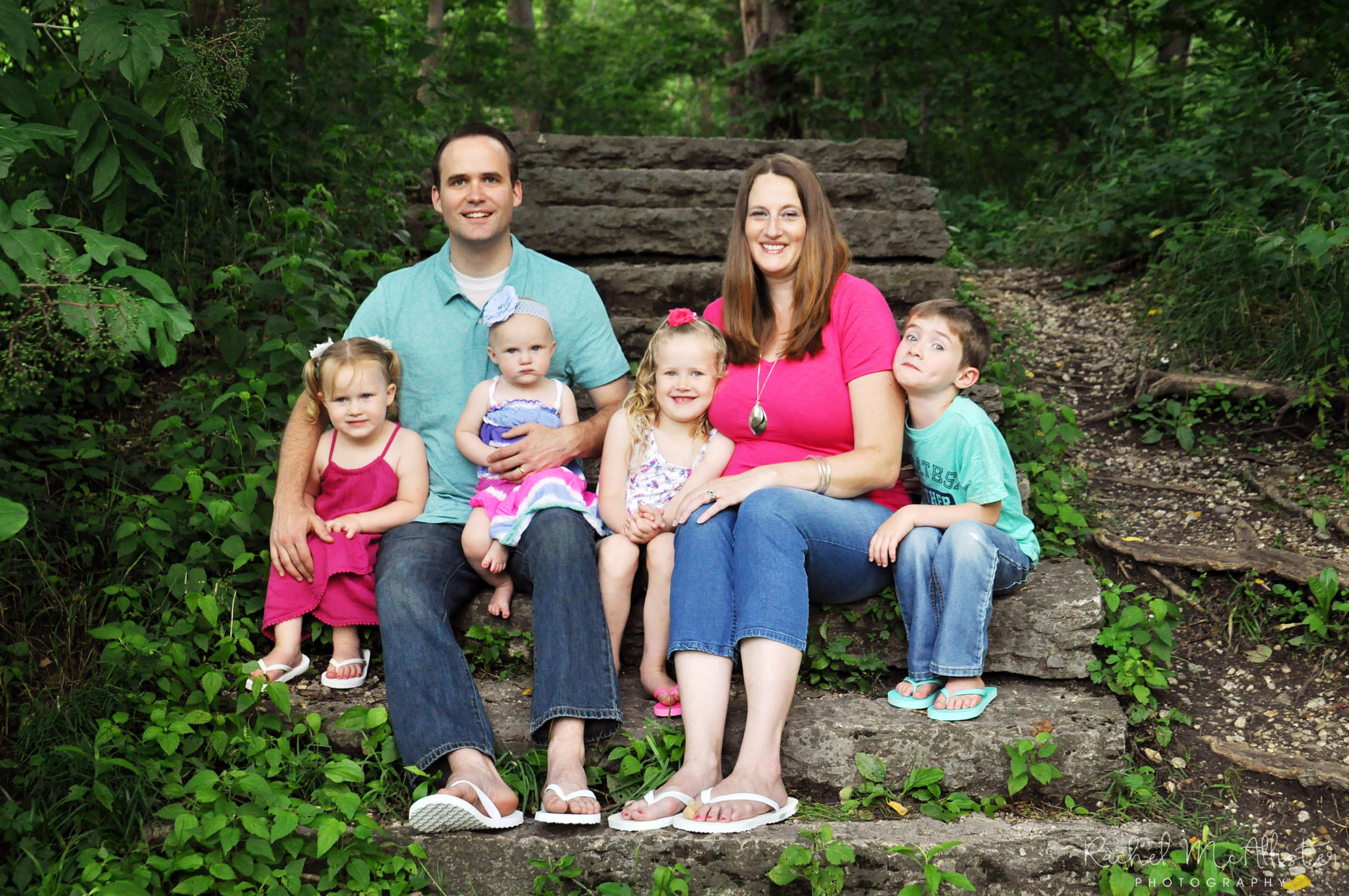Hubscher Family