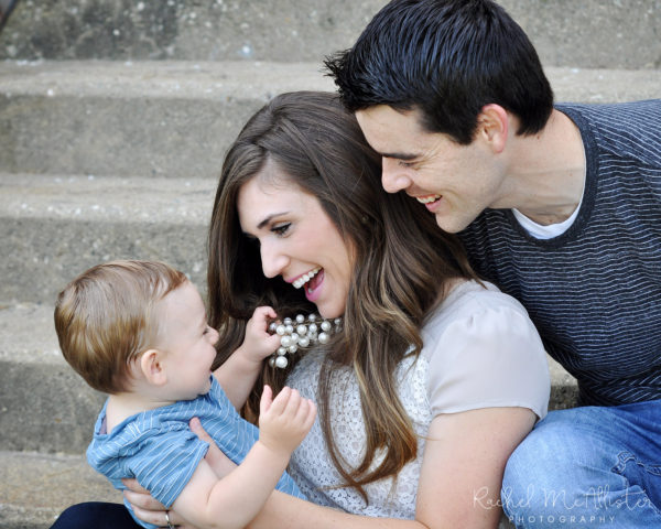 August 16, 2014 Peterson Family
