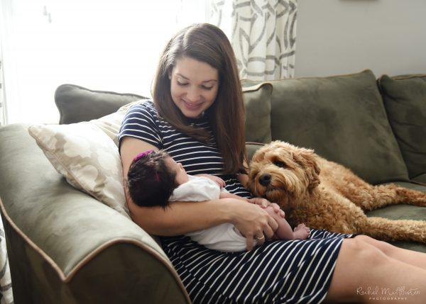 Sieving Newborn