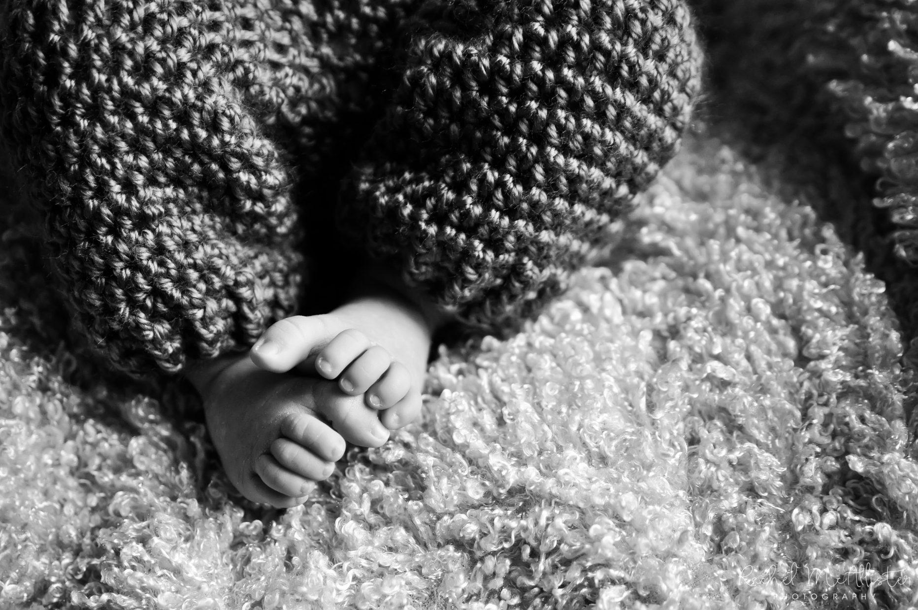 Hubscher Newborn
