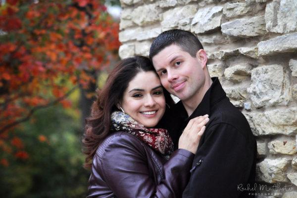 Garnica & Stanley Engagements, October 17, 2014
