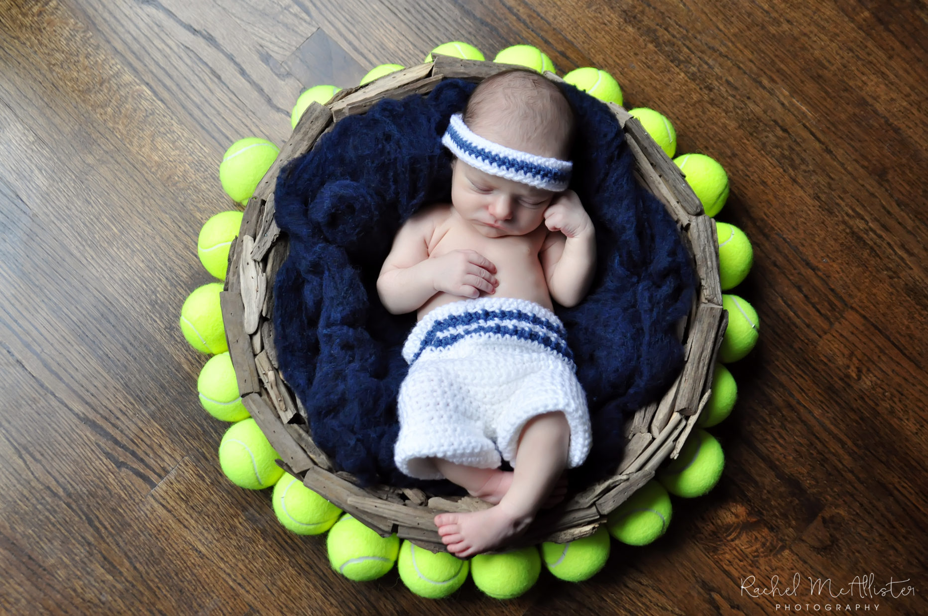 Green Newborn