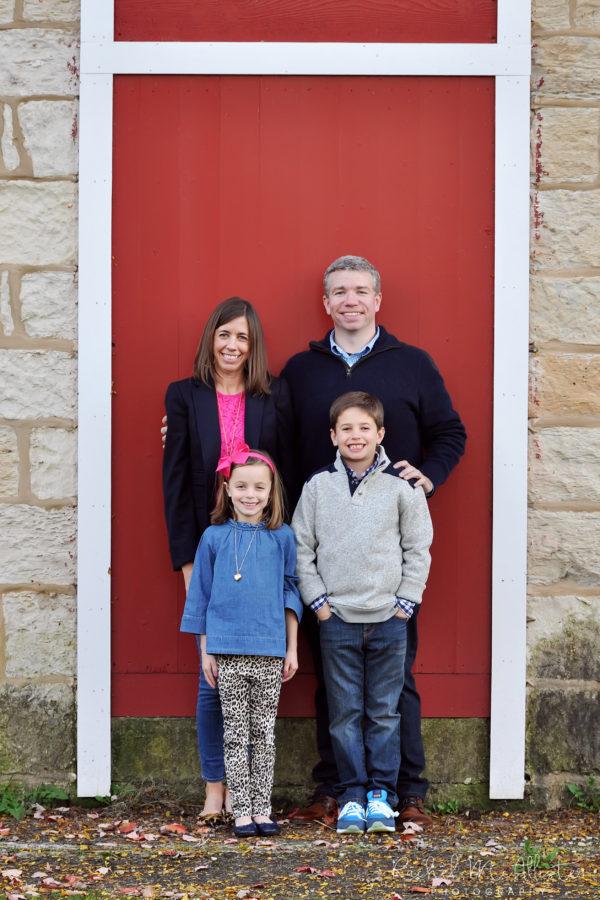 McKenna Family