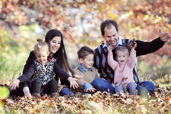 Niznik Family