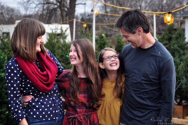 Soelberg Family