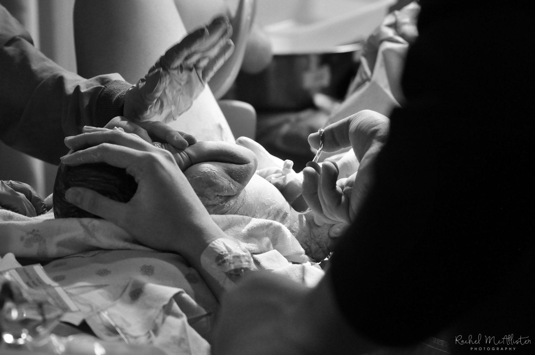 Niznik Birth Story
