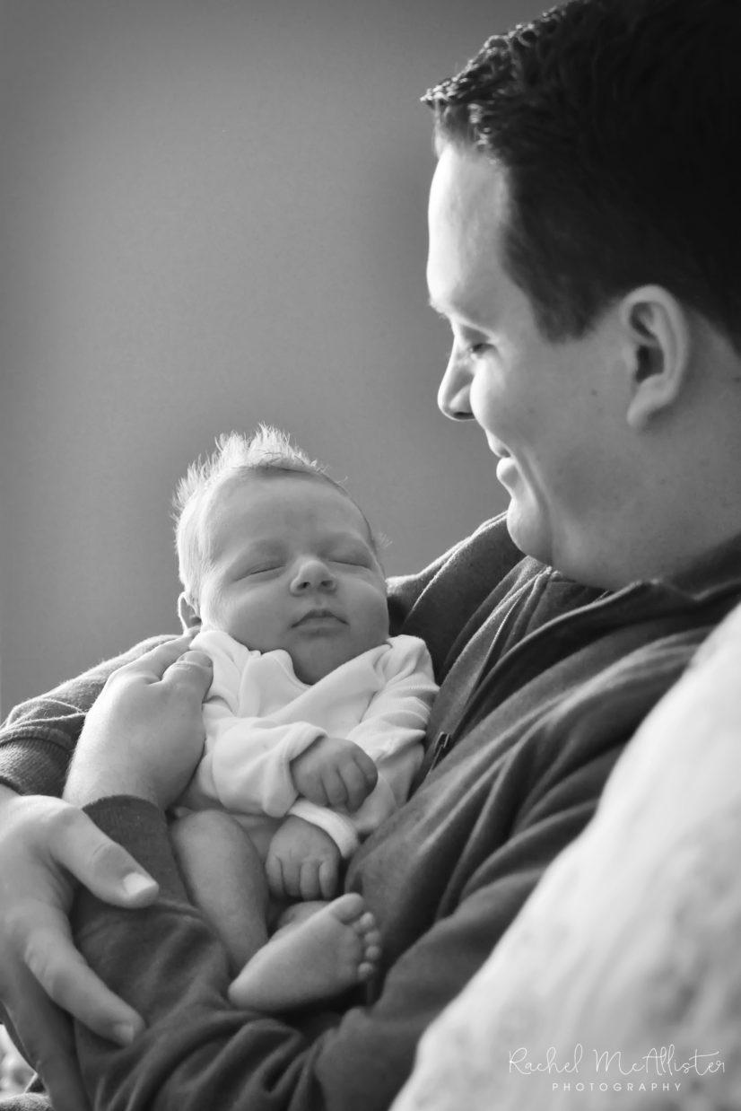 Cuartas Newborn