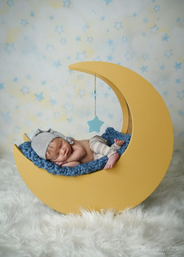 Hardy Newborn