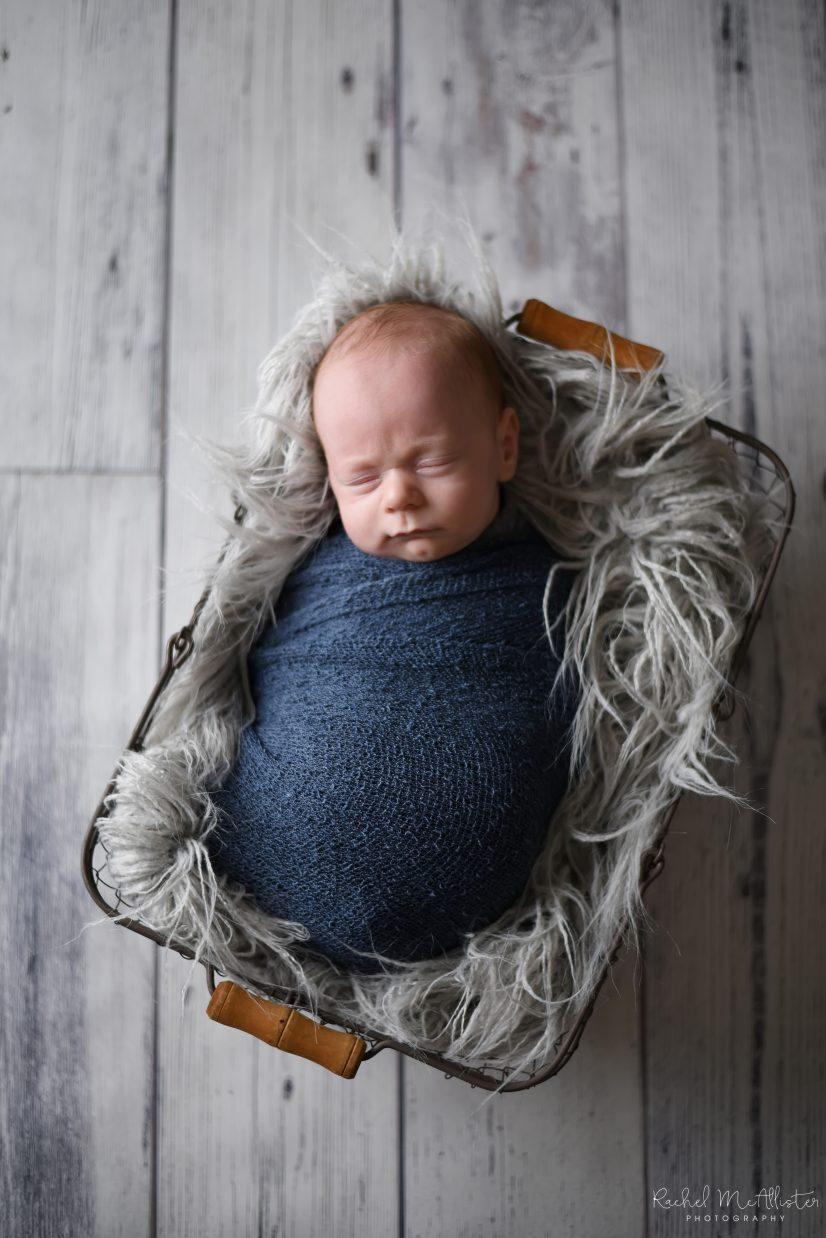 Grode Newborn