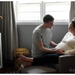 downers grove il maternity photographer